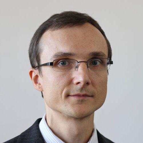 Michal Kozubek(foto)