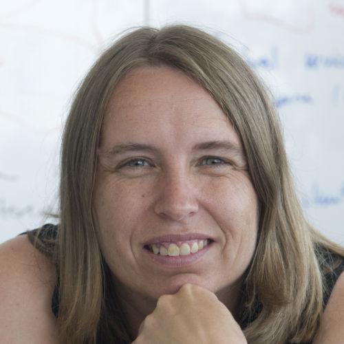Anja Feldmann(foto)