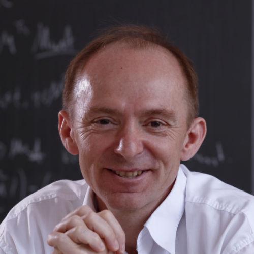 Juraj Hromkovič(foto)