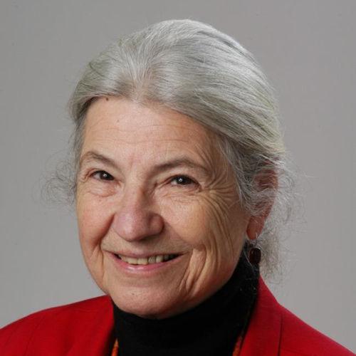 Růžena Bajcsy(foto)